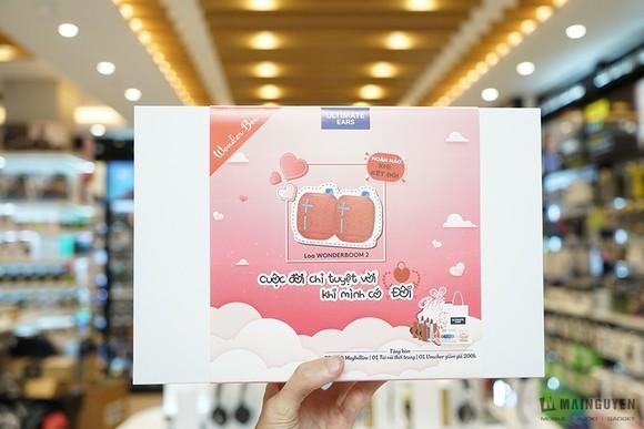 Hộp quà tết và Valentine 2021 độc quyền từ Logitech  ảnh 2