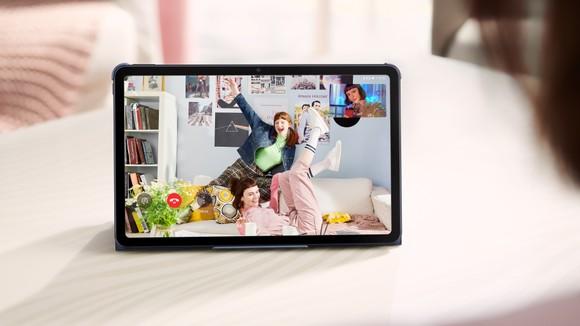 Huawei giới thiệu bộ đôi MatePad và MatePad T10s tại Việt Nam ảnh 2