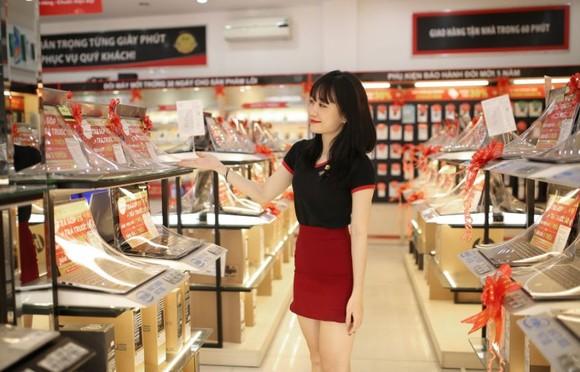 FPT Shop chính thức khai trương 30 trung tâm laptop trên khắp cả nước