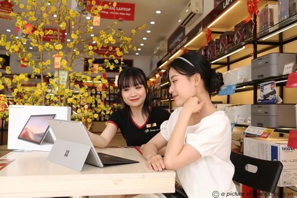FPT Shop chính thức khai trương 30 Trung tâm laptop trên khắp cả nước  ảnh 1