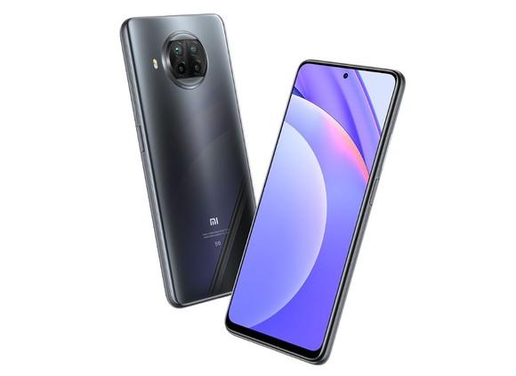 Mi 10T Lite smartphone kết nối 5G, có mức giá từ 7,99 triệu đồng  ảnh 3