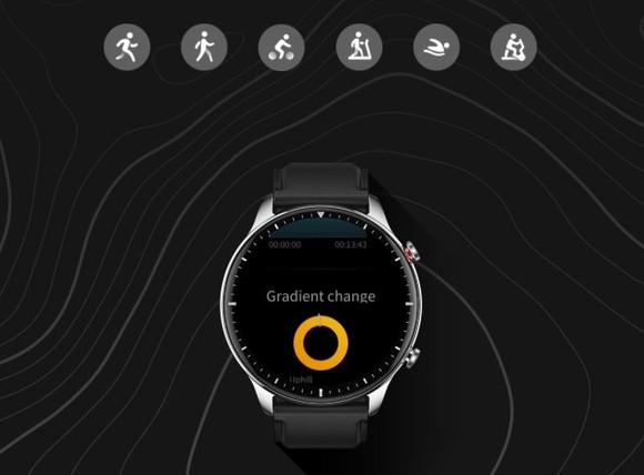 Bộ đôi smartwatch Amazfit GTR 2 và GTS 2 ra mắt tại Việt Nam  ảnh 3