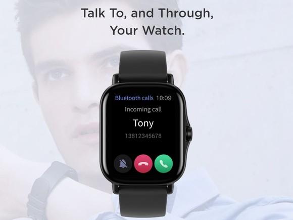 Bộ đôi smartwatch Amazfit GTR 2 và GTS 2 ra mắt tại Việt Nam  ảnh 5