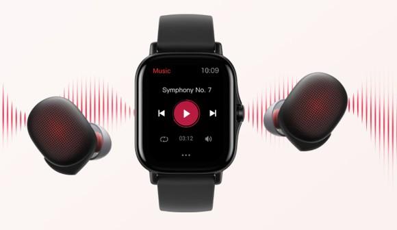 Bộ đôi smartwatch Amazfit GTR 2 và GTS 2 ra mắt tại Việt Nam  ảnh 6