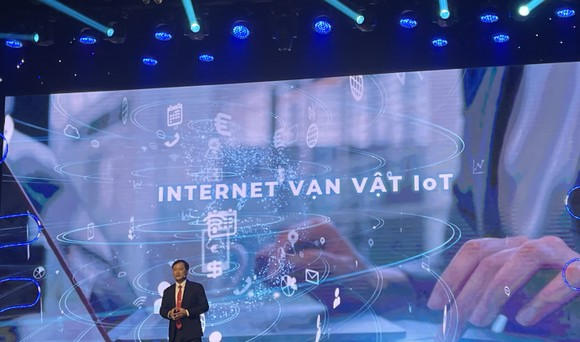 Giải pháp 5G RAN Slicing của Ericsson thúc đẩy tăng trưởng kinh doanh 5G ảnh 1