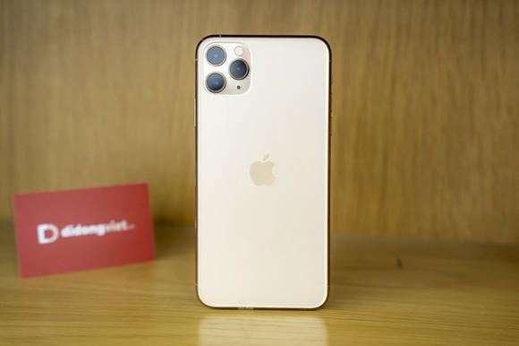 iPhone hạ nhiệt, giá nào cũng có ảnh 1