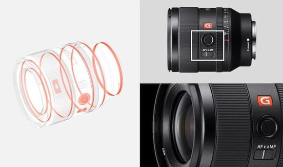 Sony ra mắt ống kính FE 35mm F1.4 GM mới ảnh 4
