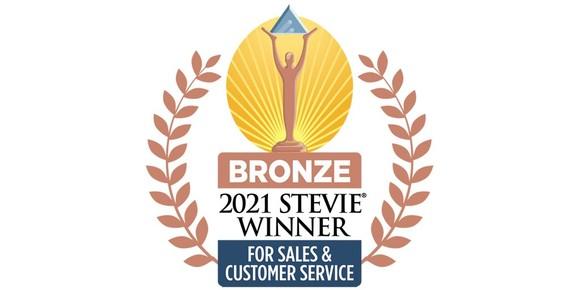 MobiFone vinh dự đón nhận giải thưởng quốc tế Stevie Award