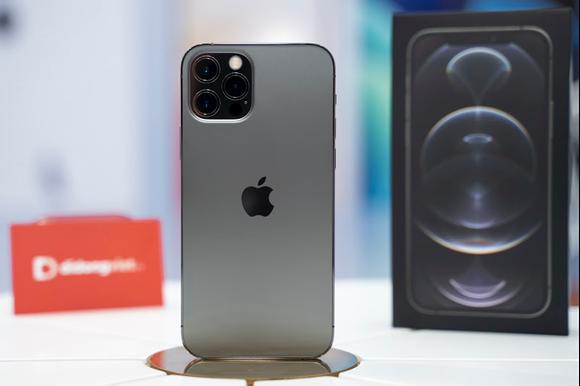 iPhone 12 Pro, 12 Pro Max giảm đến 6,2 triệu dịp cận Tết ảnh 2