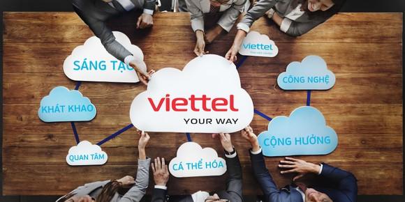 Thương hiệu Viettel được định giá trên 6 tỷ USD ảnh 1