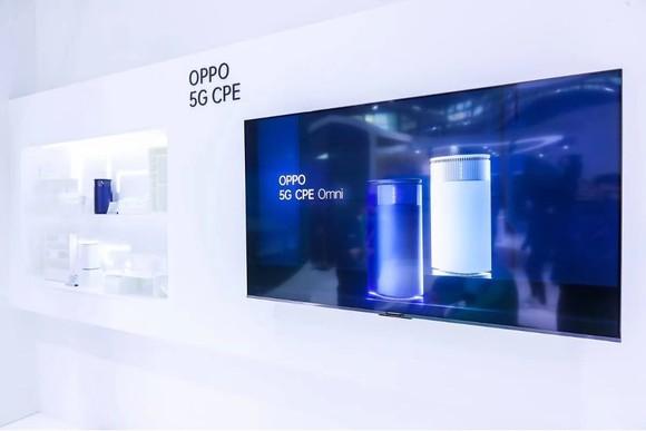 OPPO giới thiệu những thành tựu mới nhất về công nghệ sạc nhanh  ảnh 2