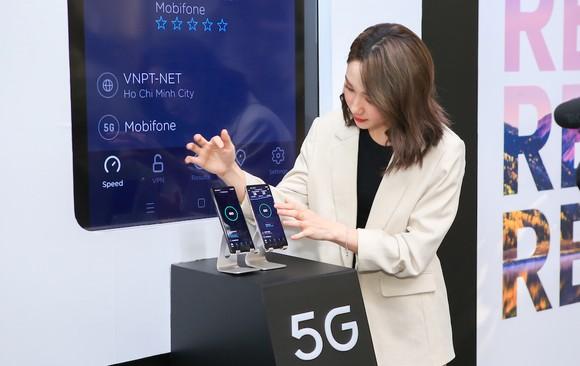OPPO gắn kết 5G với Reno5 5G giá gần 12 triệu đồng ảnh 4