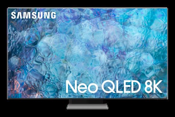 Samsung giới thiệu các dòng sản phẩm 2021 ảnh 1