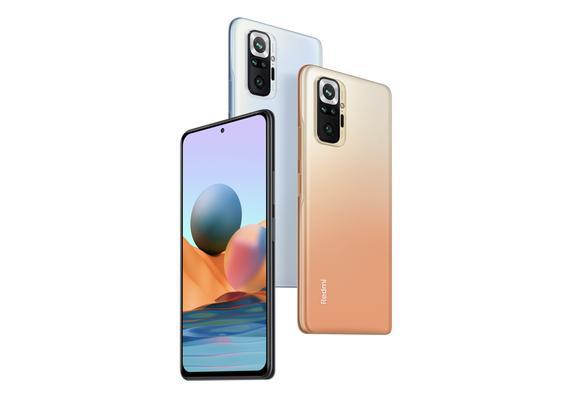Xiaomi tung loạt sản phẩm phân khúc tầm trung ảnh 2