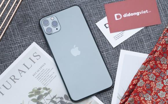 Top 6 iPhone đáng mua nhất dịp 8-3 ảnh 2