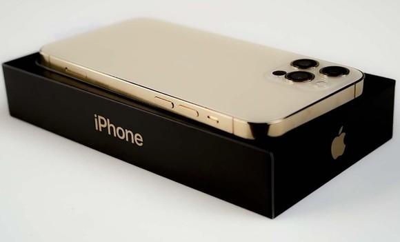 Lựa chọn màu iPhone sang chảnh và quyến rũ cho phái đẹp   ảnh 1