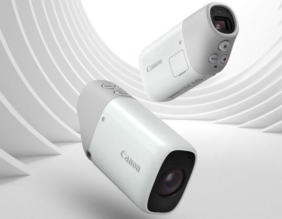 PowerShot ZOOM của Canon