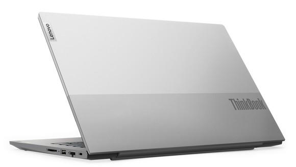 ThinkBook 14 Gen 2 sử dụng chip xử lý AMD