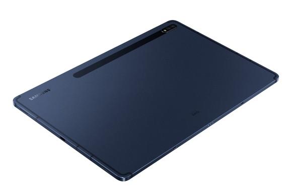 Samsung tung Galaxy Tab S7 và Galaxy Tab S7+ màu xanh navy  ra thị trường ảnh 2