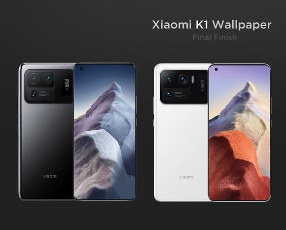 Xiaomi mở rộng dòng sản phẩm Mi 11 cùng hệ sinh thái công nghệ ảnh 1