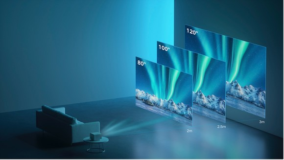 Xiaomi mở rộng dòng sản phẩm Mi 11 cùng hệ sinh thái công nghệ ảnh 5