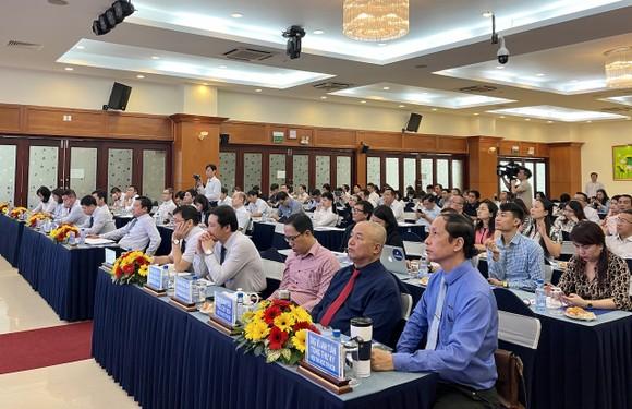 VNPT gia tăng kết nối, hợp tác với HCA ảnh 4