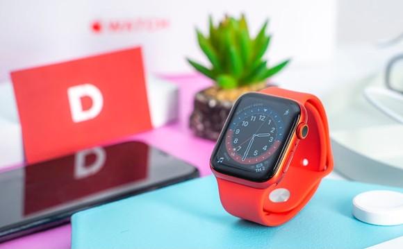 Trả trước 2,9 triệu đồng sở hữu ngay Apple Watch 6 ảnh 2