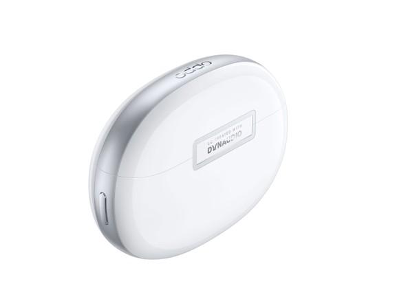 Hợp tác cùng Dynaudio, OPPO ra mắt tai nghe không dây cao cấp Enco X ảnh 5