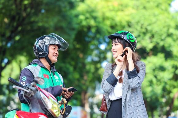 Gojek hiện đang kết nối hàng triệu người dùng tại TPHCM và Hà Nội
