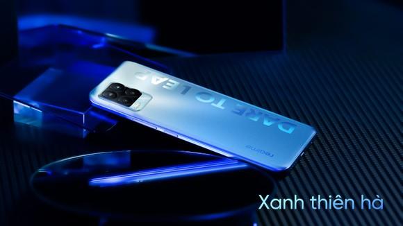 realme 8 và realme 8 Pro được bán ra tại Việt Nam  ảnh 1