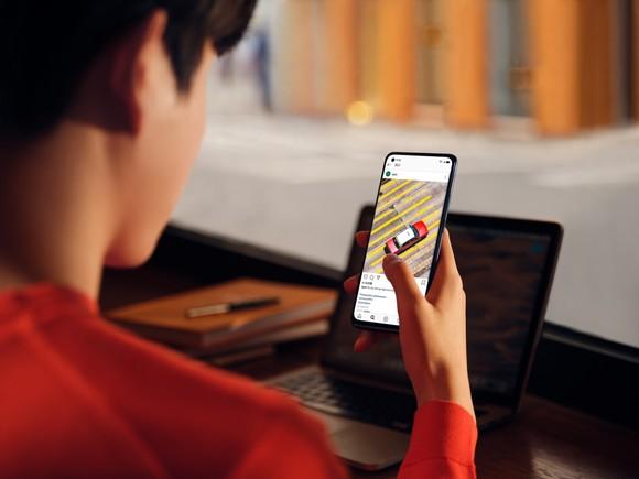 OPPO A74 lên kệ với mức giá 6,69 triệu đồng  ảnh 3