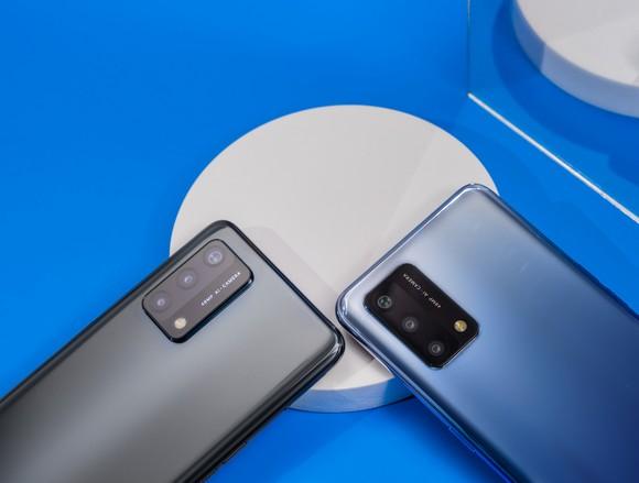 OPPO A74 lên kệ với mức giá 6,69 triệu đồng  ảnh 2