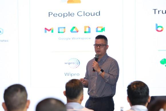 FPT Smart Cloud là đối tác chiến lược của Google Cloud ảnh 2