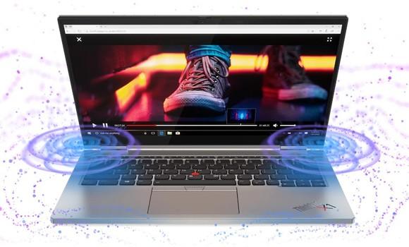 ThinkPad X1 Titanium Yoga laptop mỏng nhất của dòng ThinkPad ảnh 2