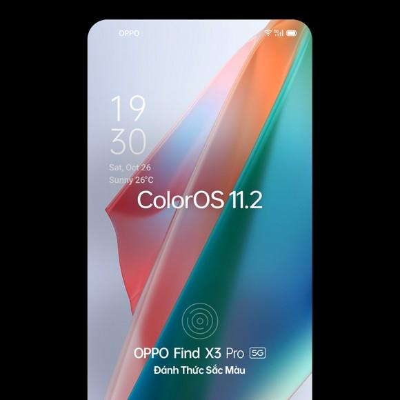 OPPO Find X3 Pro 5G thiết kế độc đáo, tính năng đặc biệt... đã cho đặt hàng tại Việt Nam ảnh 6