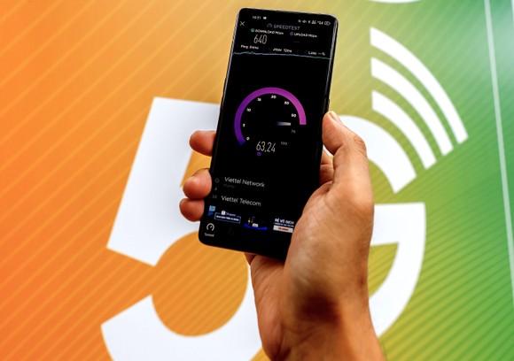 GSMA đề nghị thống nhất việc cấp phép băng tần 6 GHz  ảnh 1