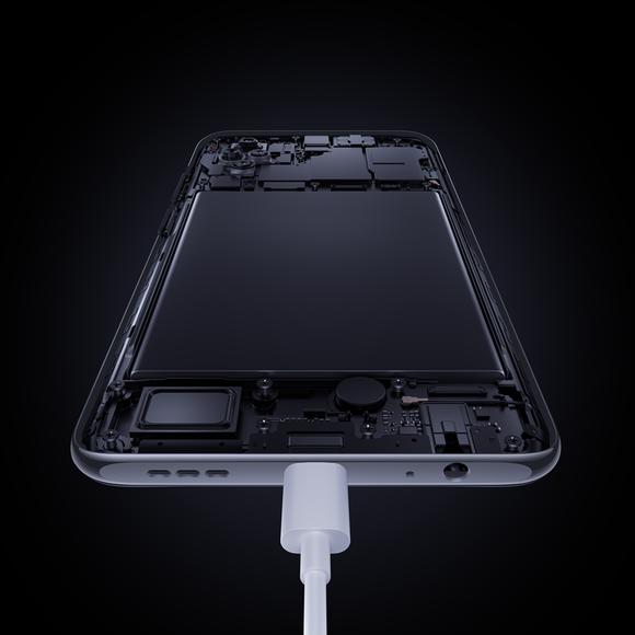 Redmi Note 10 5G, Redmi Note 10S lên kệ tại thị trường Việt Nam  ảnh 5