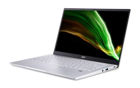Acer ra mắt loạt sản phẩm laptop mới  ảnh 3