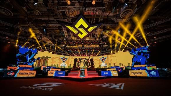 Số người theo dõi trực tiếp chung kết FFWS 2021 SG cao gấp hơn 2 lần số liệu của giải FFWS 2019 Rio diễn ra cách đây gần 2 năm.