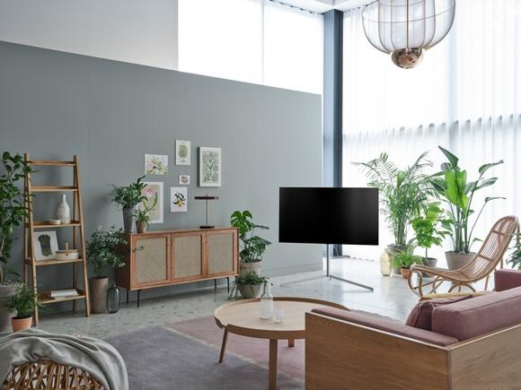Công nghệ màn hình OLED evo được trang bị trên dòng sản phẩm LG  ảnh 3