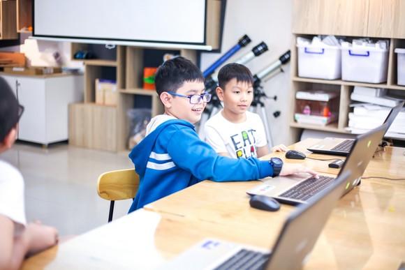 1.000 suất học bổng học STEM trực tuyến từ KDI Education