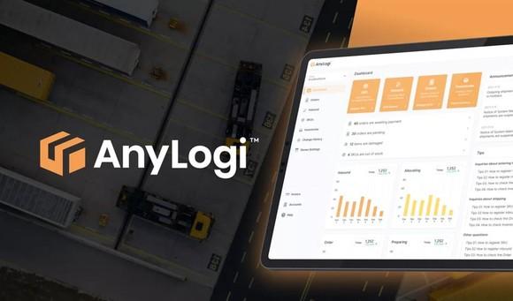 AnyMind Group ra mắt nền tảng quản lý AnyLogi