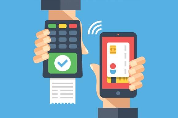 Thanh toán điện tử mang lại nhiều tiện lợi