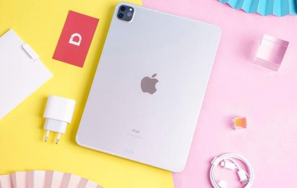 iPad Pro M1, iMac M1 chính hãng đã có mặt tại hệ thống Di Động Việt