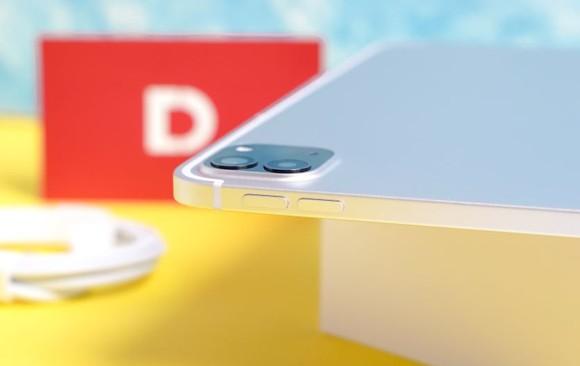 iPad Pro M1, iMac M1 chính hãng đã có mặt tại hệ thống Di Động Việt ảnh 1