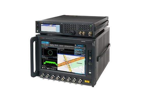 Keysight Technologies đưa ra giải pháp C-V2X mới trong ngành ô tô ảnh 2