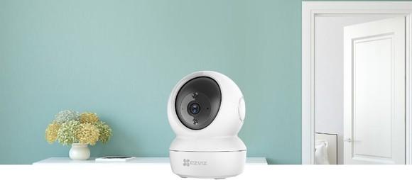 EZVIZ trao tặng 200 camera EZVIZ C1C hỗ trợ cho những y bác sĩ nơi đầu tuyến chống dịch  ảnh 2