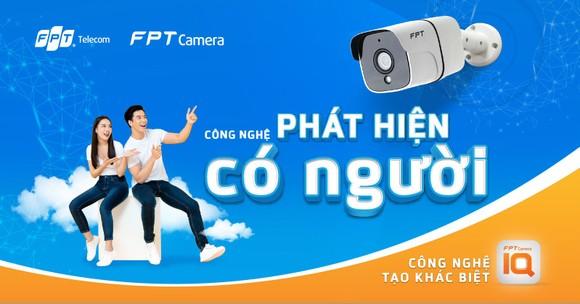 FPT Camera IQ: Camera nhận diện thông minh, tích hợp trí tuệ nhân tạo ảnh 1