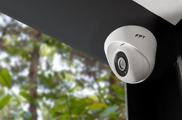 FPT Camera IQ: Camera nhận diện thông minh, tích hợp trí tuệ nhân tạo ảnh 3