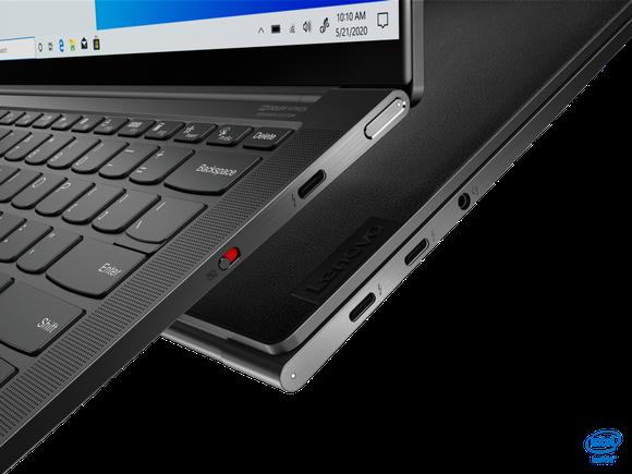 Thêm trải nghiệm với bộ ba laptop Lenovo Yoga mới ảnh 3